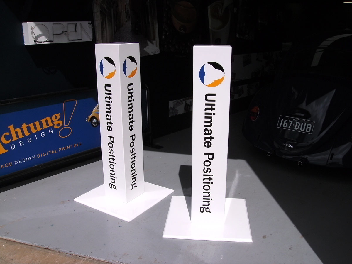 Promotional Signs